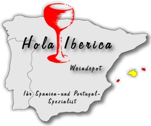 Hola Iberica-Weindepot